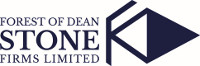 Forest of Dean Stone Logo
